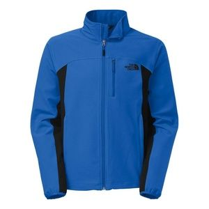 The North Face Soft Shell Pneumatic Windbreaker S